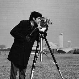 Cameraman256