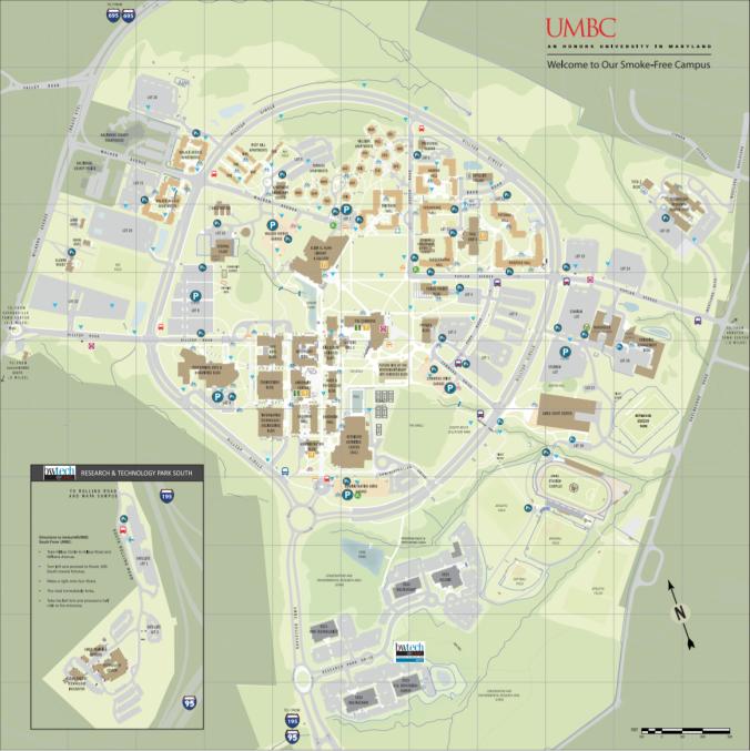 umbc_campus